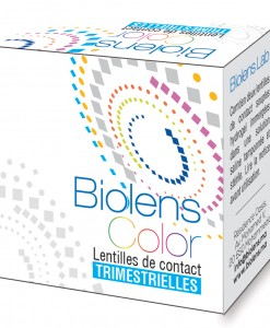 biolens color