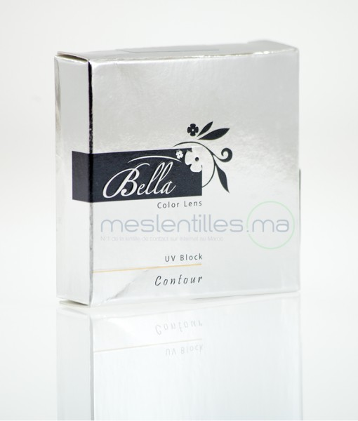 BELLA CONTOUR MESLENTILLES.MA