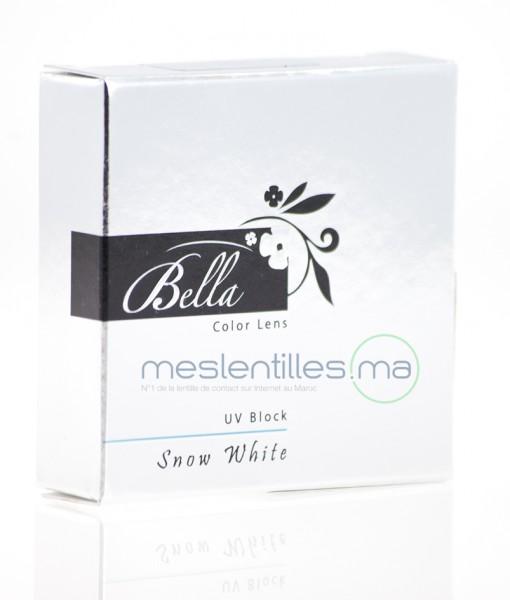 BELLA SNOW WHITE MESLENTILLES.MA